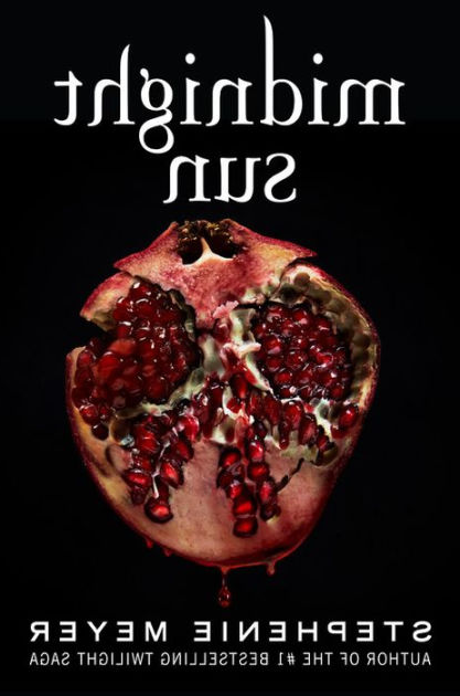 Cover of Midnight Sun.